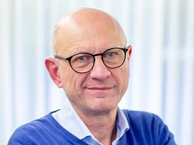 Bert Klaaysen